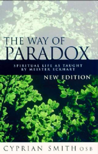 The Way of  Paradox - Cyprian Smith